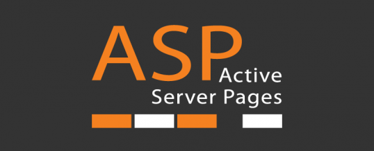 El Active Server Pages (ASP)
