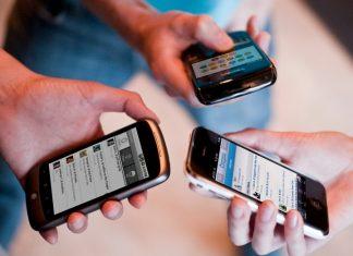 navegación desde el móvil