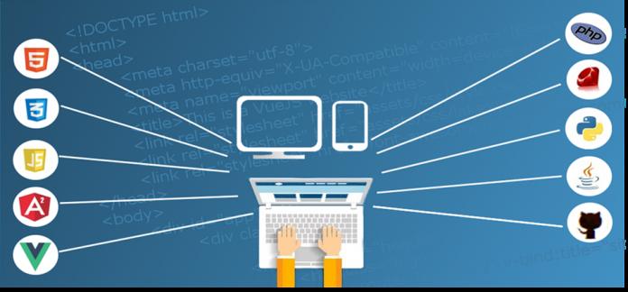 Desarrollo web y diseño web van de la mano