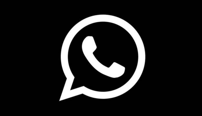 Activa ya el modo oscuro de tu WhatsApp Web