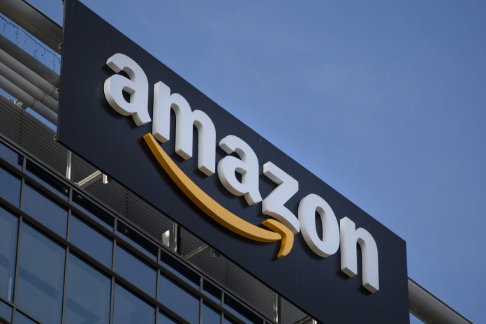 Amazon patenta