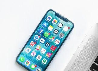 Notch del iPhone X