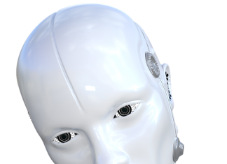 Rodeados entorno robot