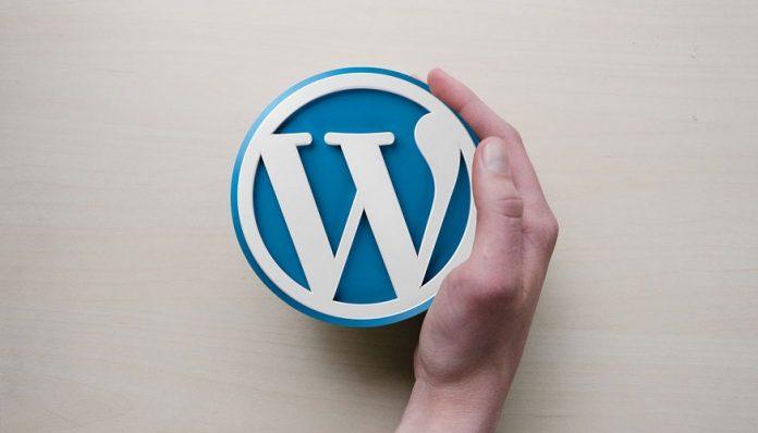 Lo que significa WordPress y su función. Remover la pestaña visual.