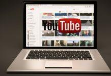 Activar modo oscuro YouTube