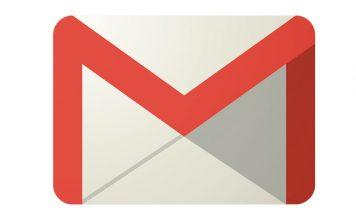 Gmail nuevo diseño