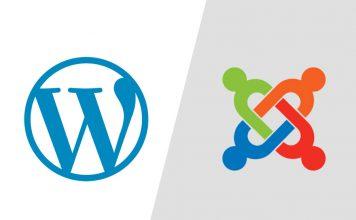 WORDPRESS VS JOOMLA: ¿Qué CMS elegir para su sitio web?