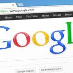 una función en google chrome. Google Search Console Google Chrome