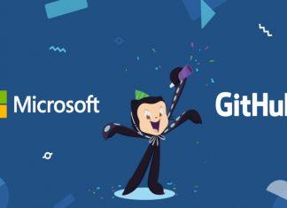 Microsoft obtuvo 0,87% en bolsa luego de anunciar la compra de GitHub