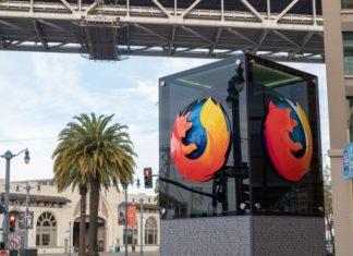 Mozilla desarrolla navegador web controlado por voz