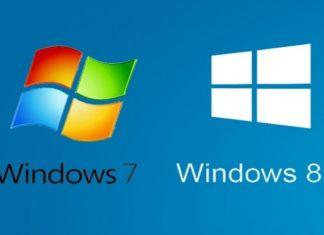 Microsoft elimina soporte técnico para Windows 7 y 8