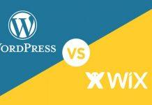 Wix y WordPress te ofrecen herramientas diferentes para tu proyecto web
