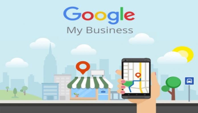 Google My Business posiciona tu negocio