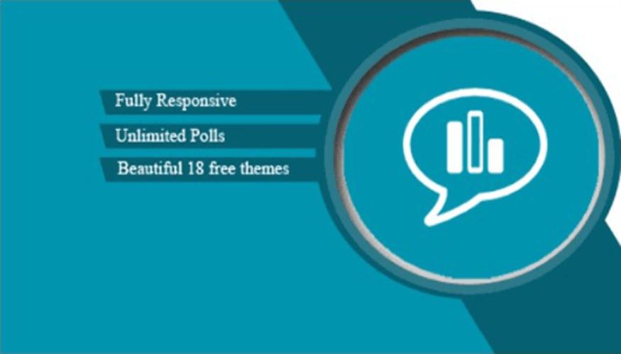 Plugins de encuestas en WordPress: Encuesta receptiva