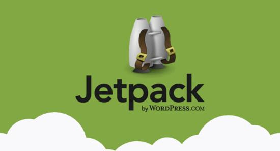 Plugin de análisis web: Jetpack