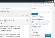 Aprende cómo reordenar las entradas en WordPress