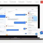 Saluda a tus nuevos usuarios usando live chat