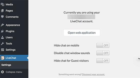 Saluda a tus nuevos usuarios