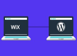 Pasos para migrar post de Wix a WordPress