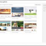 Tres plugins para añadir galerías de imágenes en tu web