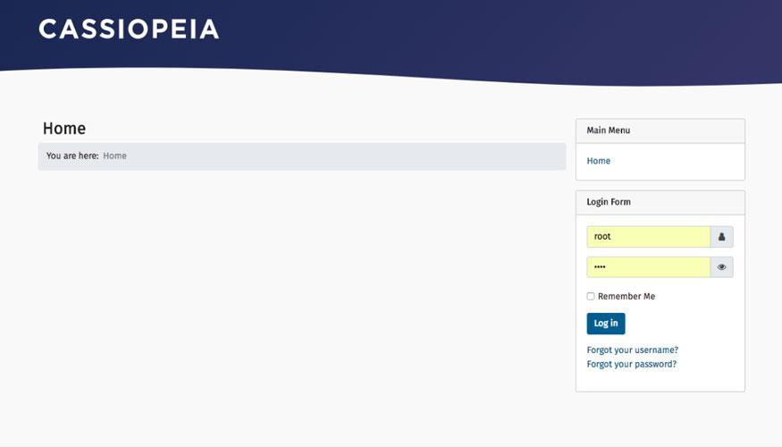 Instalar Joomla 4 en tu localhost