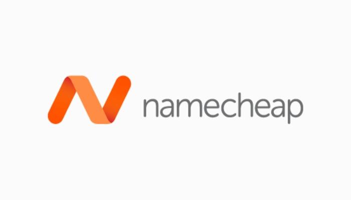 Tos 5 de mejores hosting para tu página web: Namecheap