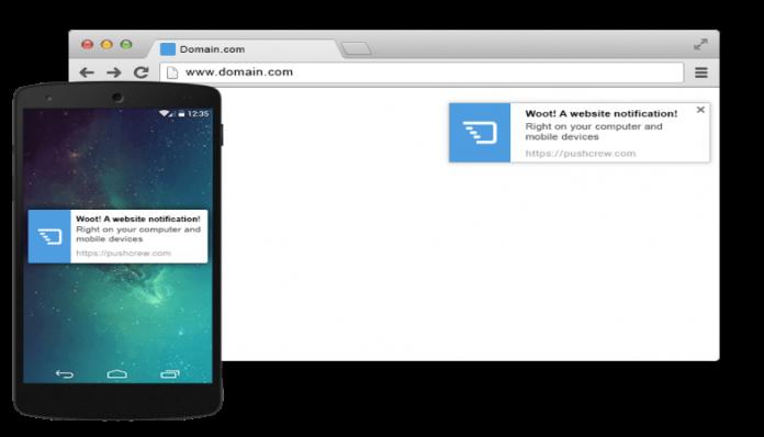 Plugins para agregar notificaciones push en tu web