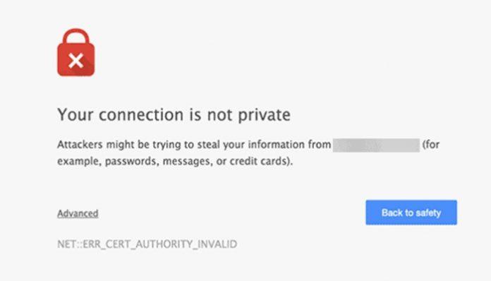 Cómo corregir errores comunes en el protocolo de seguridad SSL