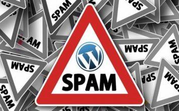 Pasos para activar protección anti spam en tu sitio web