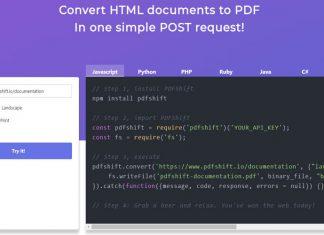 PDFShift