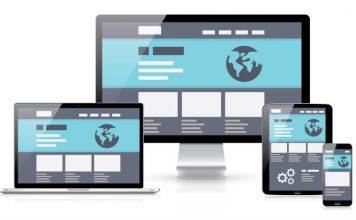Top tres mejores plantillas gratis para diseño en WordPress