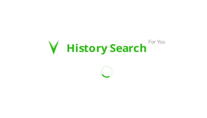 Historysearch