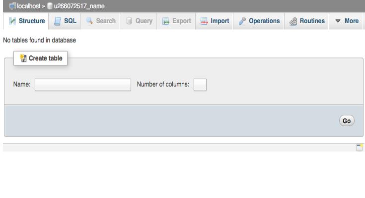 Pasos para a insertar datos en MySQL con PHP