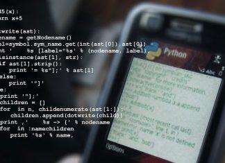 Python cambia