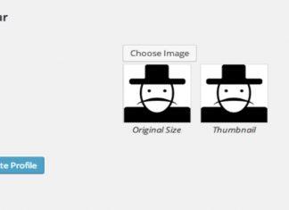 Cómo insertar imagen al perfil de autor de entradas en WordPress