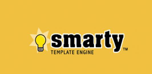 Cómo crear una plantilla tpl en Smarty para PHP