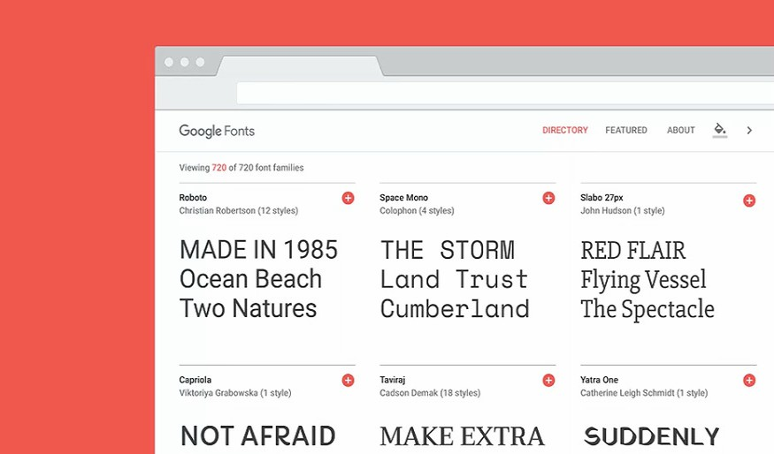 Tutorial para añadir fuentes Google Fonts en plantillas Joomla