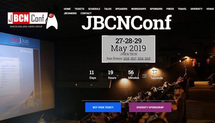 JBCNConf