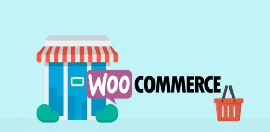 Página de WooCommerce