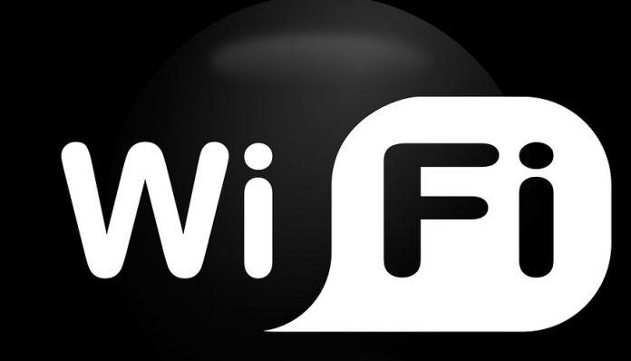 contraseña Wifi hack