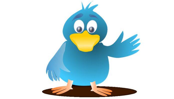 curiosidades de Twitter