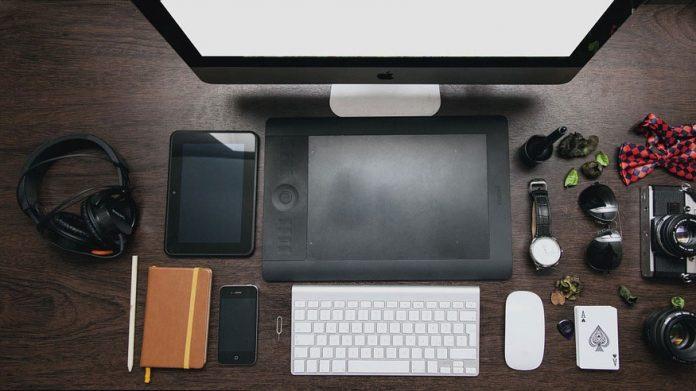diseño web en mac