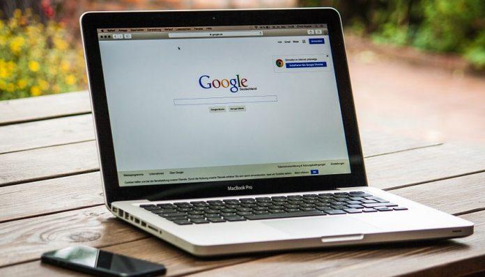 fallo de google