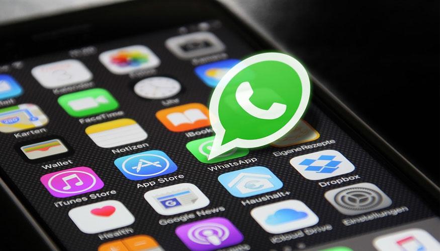 como recuperar los mensajes borrados en whatsapp