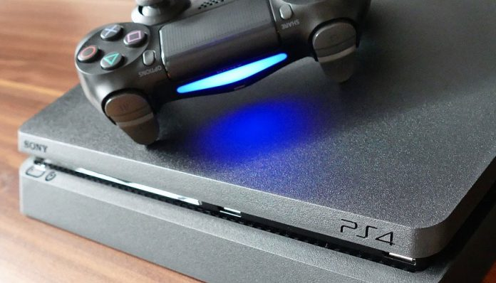 restaurar ps4 de fabrica