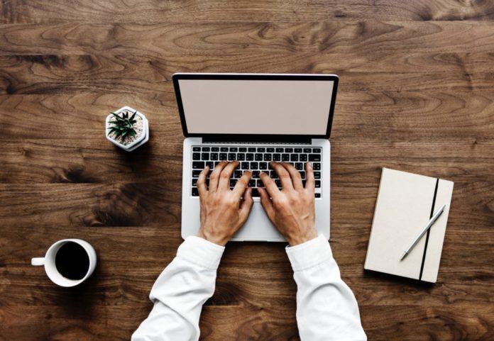 información sobre cómo comenzar un blog