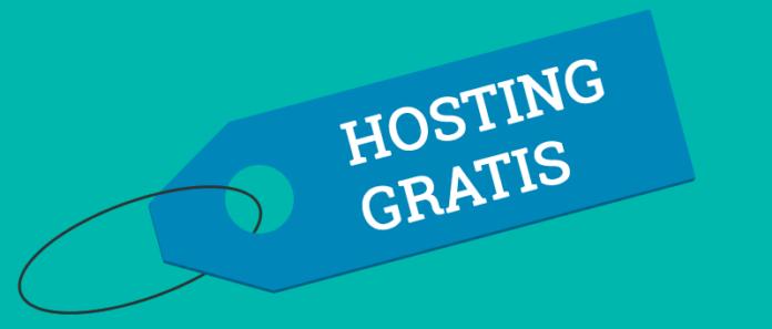 Hosting gratito