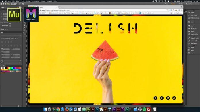 conoce las herramientas de diseño web que puedes usar