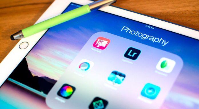 Apps para fotografias