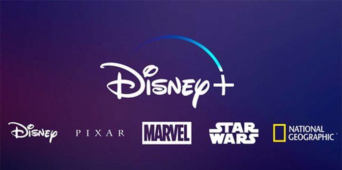 Disney+ sufrió Hackeo